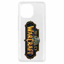 Чохол для Xiaomi Mi11 World of Warcraft game