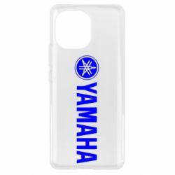 Чохол для Xiaomi Mi11 Yamaha Logo
