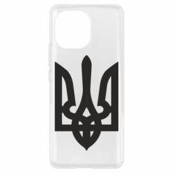 Чехол для Xiaomi Mi11 Жирный Герб Украины