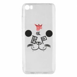 Чехол для Xiaomi Mi5/Mi5 Pro BEAR PANDA BP VERSION 2