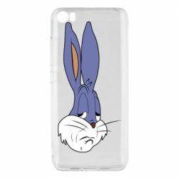 Чохол для Xiaomi Mi5/Mi5 Pro Bugs Bunny Meme Face