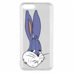 Чохол для Xiaomi Mi6 Bugs Bunny Meme Face