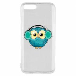 Чехол для Xiaomi Mi6 Winter owl