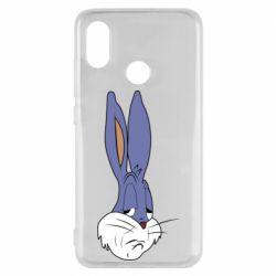 Чохол для Xiaomi Mi8 Bugs Bunny Meme Face
