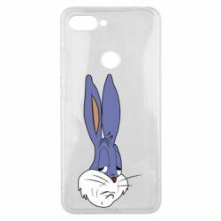 Чохол для Xiaomi Mi8 Lite Bugs Bunny Meme Face
