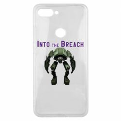Чехол для Xiaomi Mi8 Lite Into the Breach roboi