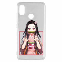 Чохол для Xiaomi Mi8 Nezuko