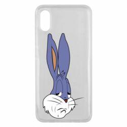 Чохол для Xiaomi Mi8 Pro Bugs Bunny Meme Face
