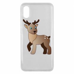 Чехол для Xiaomi Mi8 Pro Cartoon deer