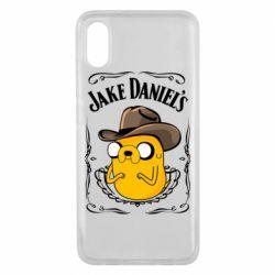 Чохол для Xiaomi Mi8 Pro Jack Daniels Adventure Time
