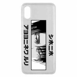 Чохол для Xiaomi Mi8 Pro Levi's Eyes