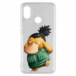 Чохол для Xiaomi Mi8 Shikamaru Psyduck