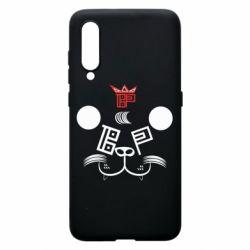 Чехол для Xiaomi Mi9 BEAR PANDA BP VERSION 2