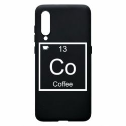 Чохол для Xiaomi Mi9 Co coffee