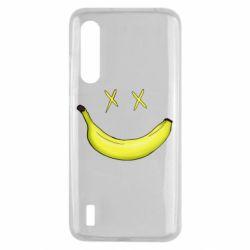 Чехол для Xiaomi Mi9 Lite Banana smile
