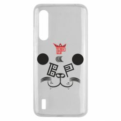 Чехол для Xiaomi Mi9 Lite BEAR PANDA BP VERSION 2