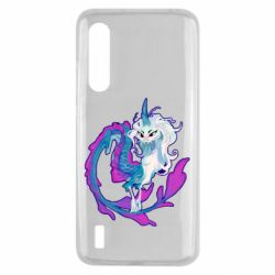 Чохол для Xiaomi Mi9 Lite Sisu Dragon Art