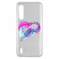 Чохол для Xiaomi Mi9 Lite Sisu Water Dragon