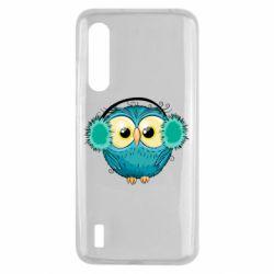 Чехол для Xiaomi Mi9 Lite Winter owl