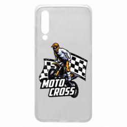Чехол для Xiaomi Mi9 Motocross
