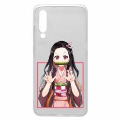 Чохол для Xiaomi Mi9 Nezuko