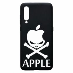 Чехол для Xiaomi Mi9 Pirate Apple