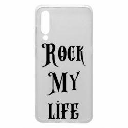 Чехол для Xiaomi Mi9 Rock my life