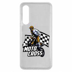 Чехол для Xiaomi Mi9 SE Motocross