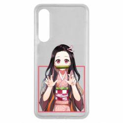 Чохол для Xiaomi Mi9 SE Nezuko