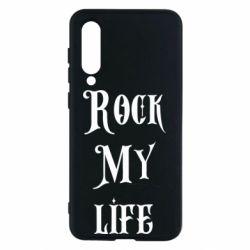 Чехол для Xiaomi Mi9 SE Rock my life