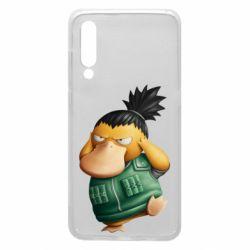 Чохол для Xiaomi Mi9 Shikamaru Psyduck