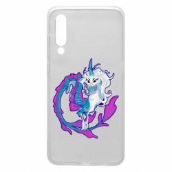 Чохол для Xiaomi Mi9 Sisu Dragon Art
