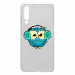 Чехол для Xiaomi Mi9 Winter owl