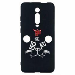 Чехол для Xiaomi Mi9T BEAR PANDA BP VERSION 2