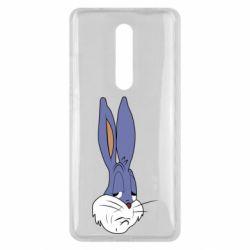 Чохол для Xiaomi Mi9T Bugs Bunny Meme Face