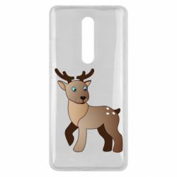 Чехол для Xiaomi Mi9T Cartoon deer