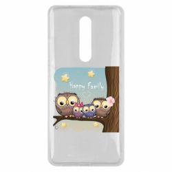 Чехол для Xiaomi Mi9T Happy family