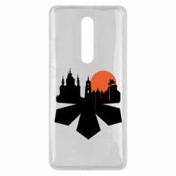 Чохол для Xiaomi Mi9T Kiev city of chestnuts