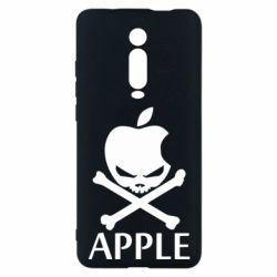 Чехол для Xiaomi Mi9T Pirate Apple