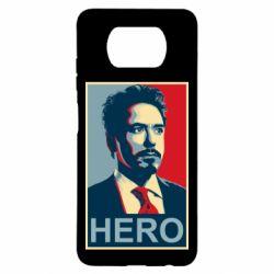 Чохол для Xiaomi Poco X3 Stark Hero