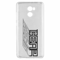 Чехол для Xiaomi Redmi 4 BEARTEXT