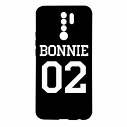 Чохол для Xiaomi Redmi 9 Bonnie 02