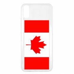 Чохол для Xiaomi Redmi 9a Канада