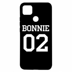 Чохол для Xiaomi Redmi 9c Bonnie 02