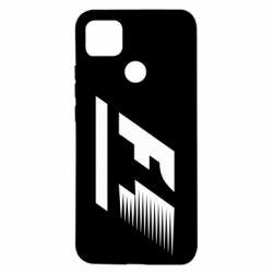 Чехол для Xiaomi Redmi 9c F1