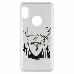 Чохол для Xiaomi Redmi Note 5 Art Kakashi