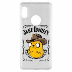 Чохол для Xiaomi Redmi Note 5 Jack Daniels Adventure Time