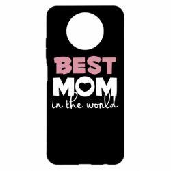 Чехол для Xiaomi Redmi Note 9 5G/Redmi Note 9T Best mom