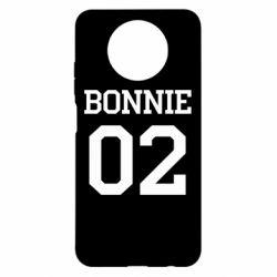 Чохол для Xiaomi Redmi Note 9 5G/Redmi Note 9T Bonnie 02