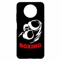 Чохол для Xiaomi Redmi Note 9 5G/Redmi Note 9T Boxing